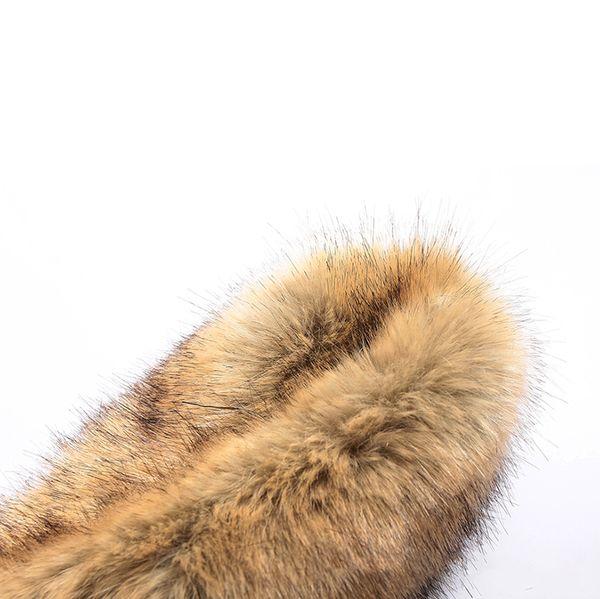Fur Collar-0-24month