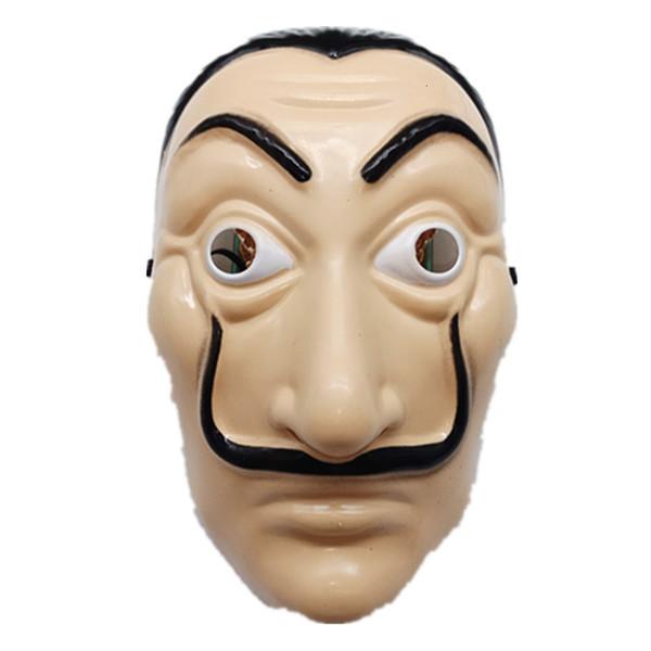Bir Boyut Maske