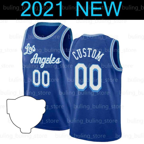 2021 New Jersey + Patch