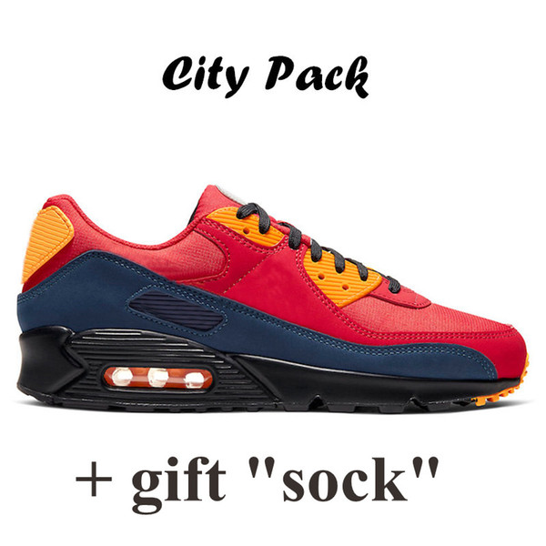 30 City Pack