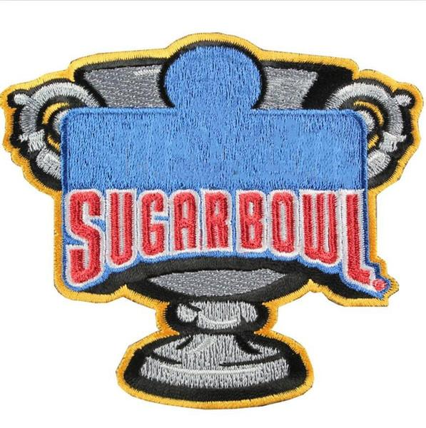 Sugar Bowl Patch