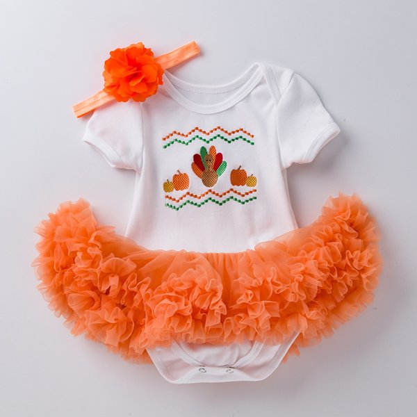 Arancione di Pasqua