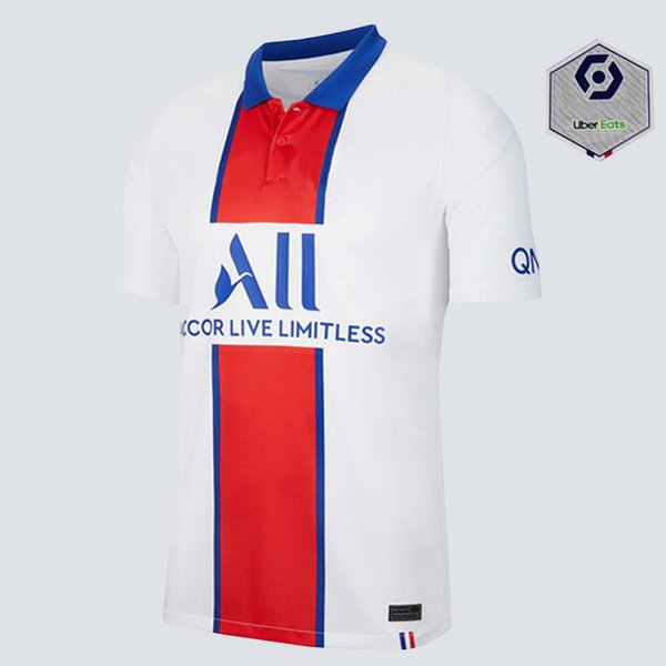 20 21 Away With Ligue1