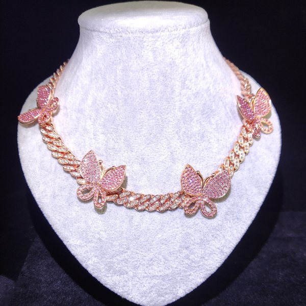 Rose Gold-24inch
