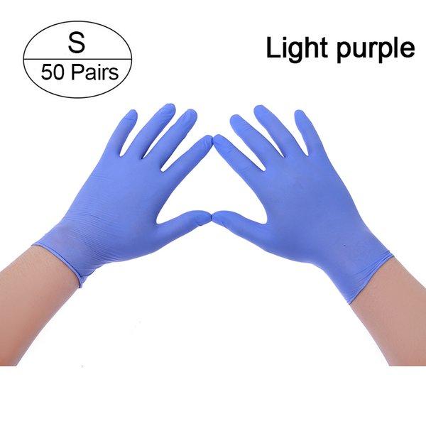 Light Purple s