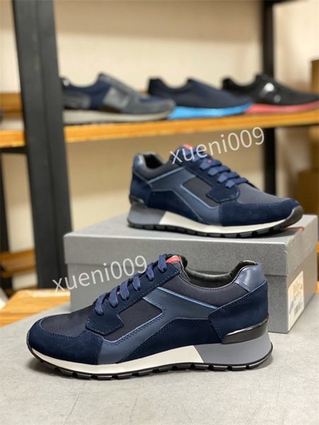 Man Junior Spikes Platform Designers Shoes Mens Womens Casual Shoes Bottoms flat Trainers Sneakers xg200402