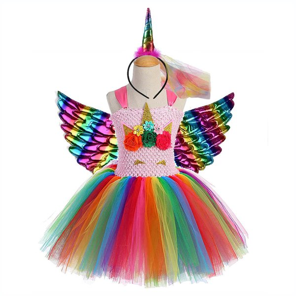 Robe de licorne Set 1