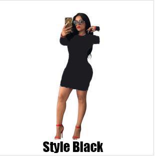 Style Black.