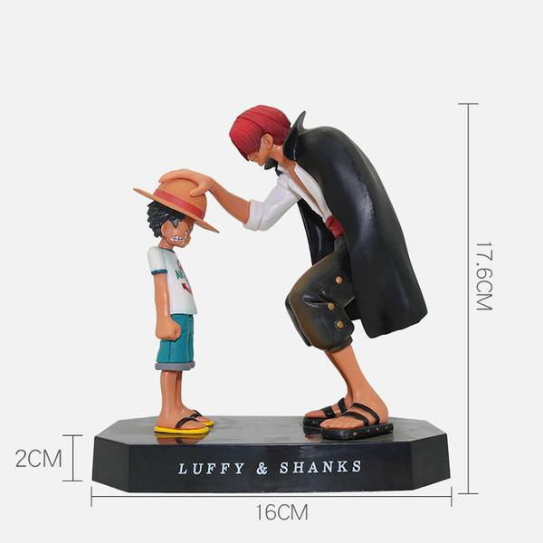 Luffy b