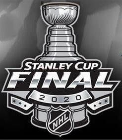 add 2020 Stanley Cup Patch