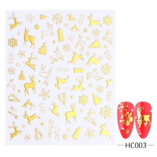 Hc003