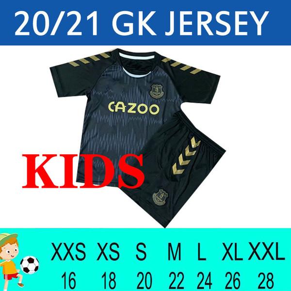 12 gk enfants