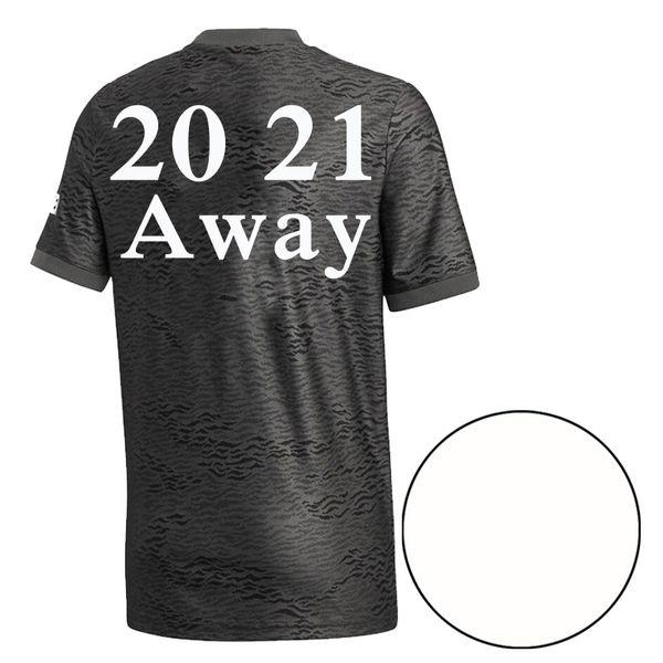 QM447 2021 Away Premie. Leagu. fragmento