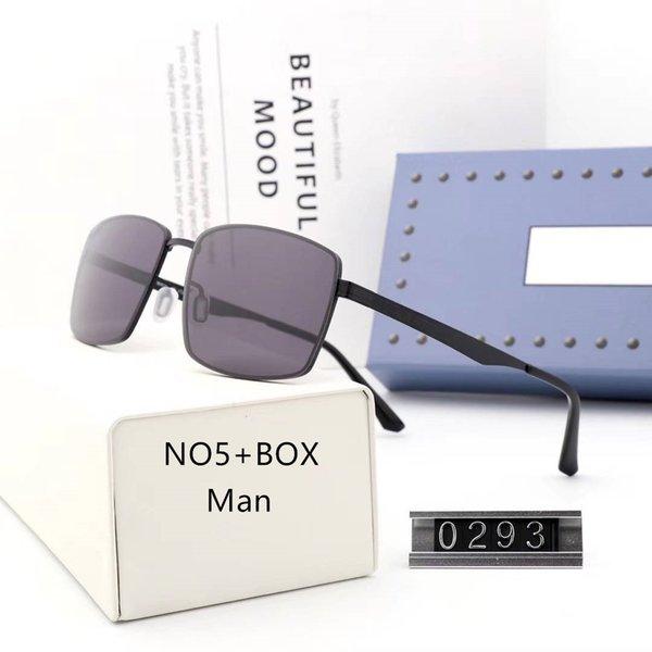 Caja G0293-NO5 +