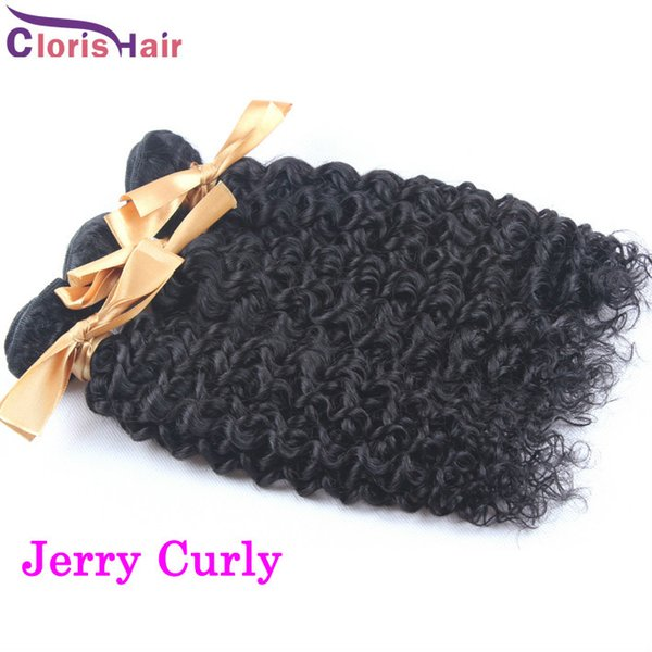 Jerry Curly (Grade 9A)
