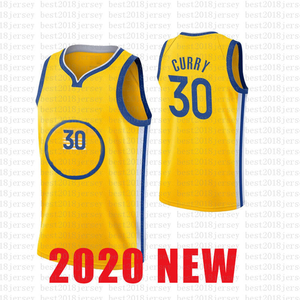 2020 New Mens Jersey