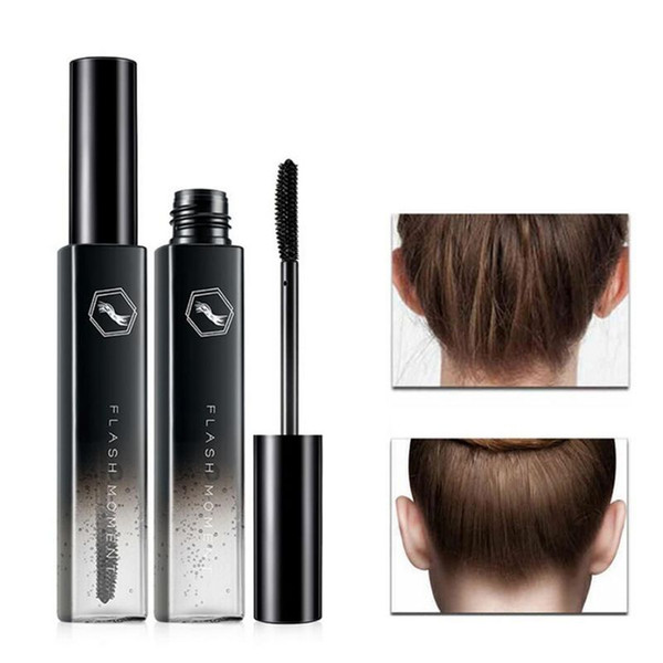 best selling Flashmoment Hair Smoothing Cream Hairflow Finishing Stick Strong Style Hair Feel Finishing Stick Small Broken Hair Styling Cream