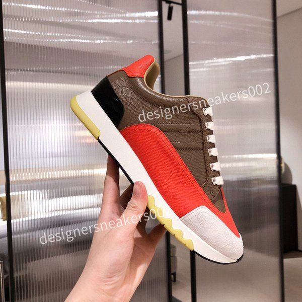 Mans Cheap Best Quality Speed Trainer Black Walking Sneakers Men Women Black Red Casual Shoes Fashion Paris Sneakers qqxc201009