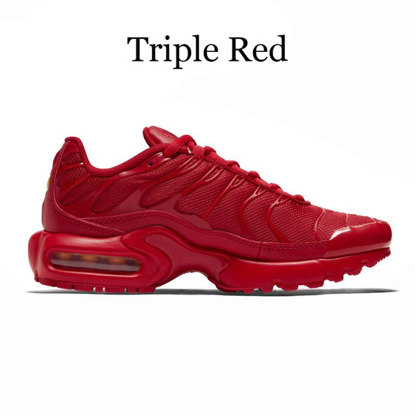 Triple Red