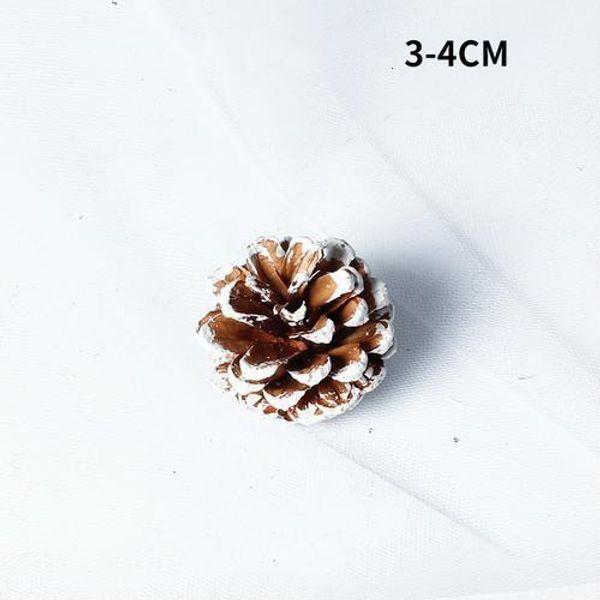 snow 3-4cm 10pcs