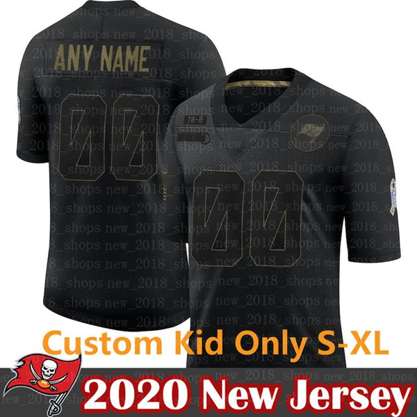 Custom Kid Jersey(haidao)