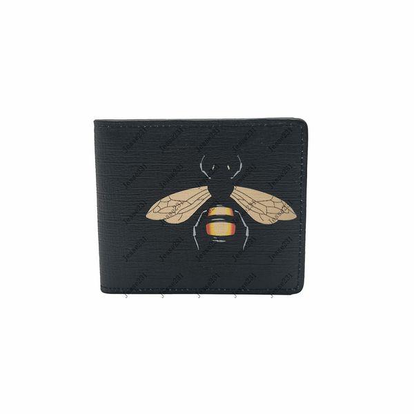 Short style Black bee