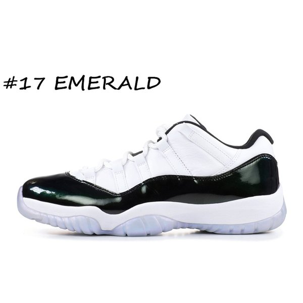 # 17 EMERALD