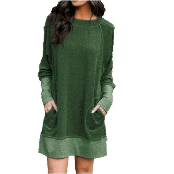 Verde espesado