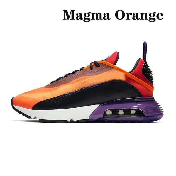 Magma orange 40-45