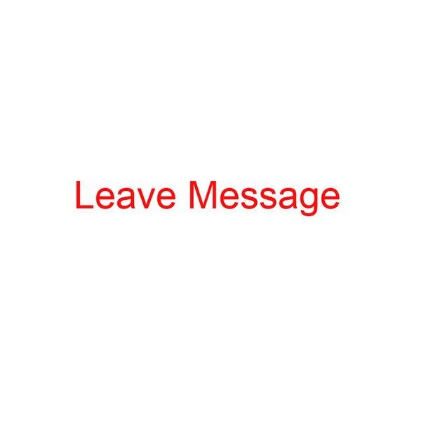 Mix Selection (Laissez un message)