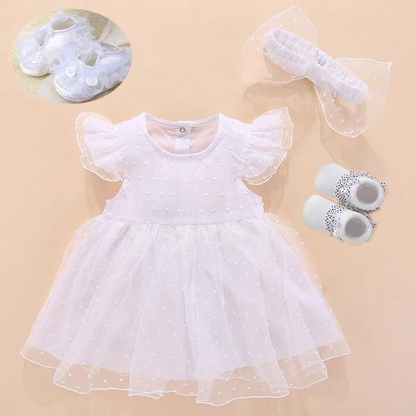 Vestido de blanco 1.4