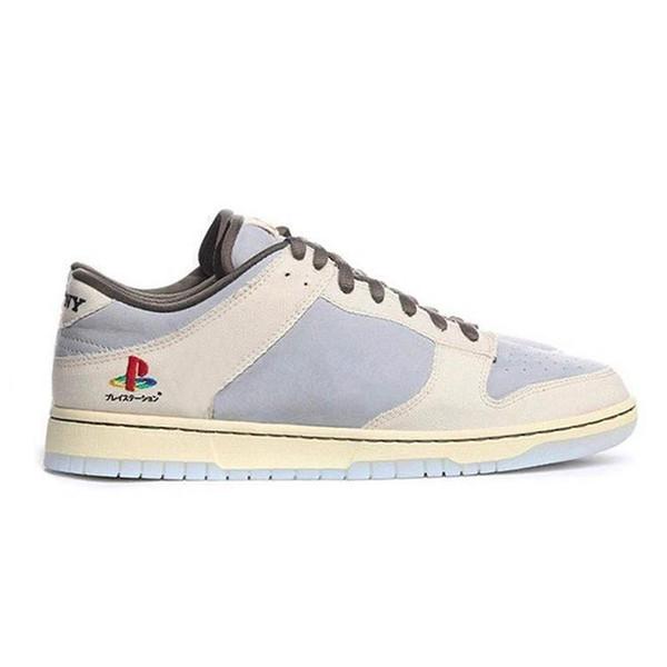 C43 PlayStation 36-45