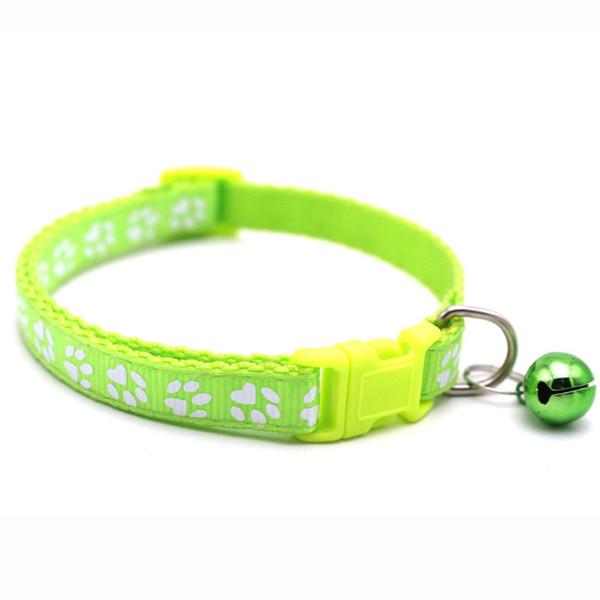 Green fluorescente