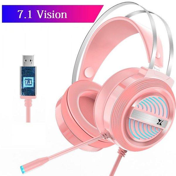 USB fone de ouvido