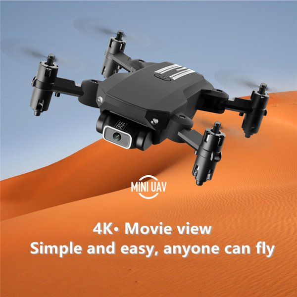 best selling Drone Mini FB-MIN HD aerial shot of 4K pixel quadroaxter air pressure setting remote-controlled aircraft toy
