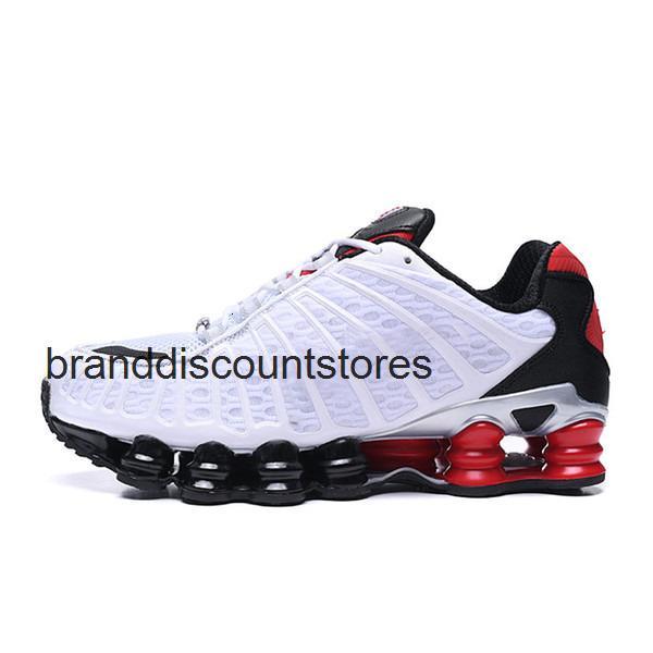 301 Blanc noir rouge