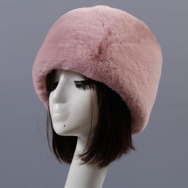 Haut rosa
