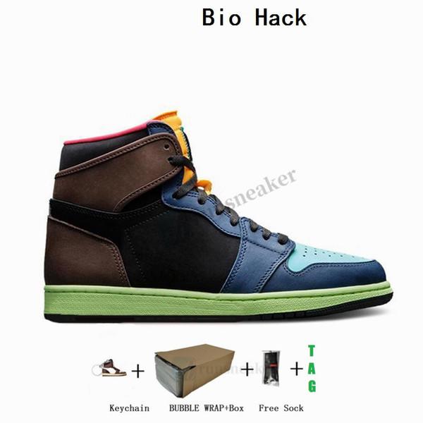 1s-Bio Hack