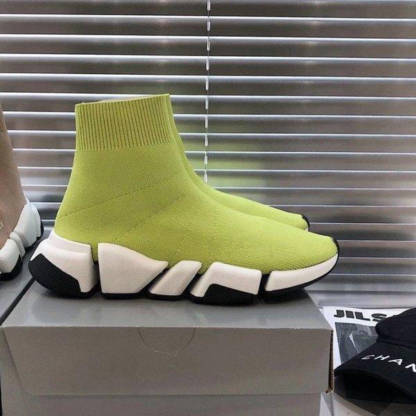 velocità verde 2.0 limone