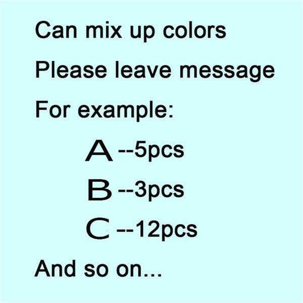 karışık renk