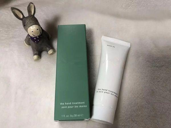 top popular 01 Top quality the soft cream the hand treatment 30ml hand Moisturizing cream free shopping 2021