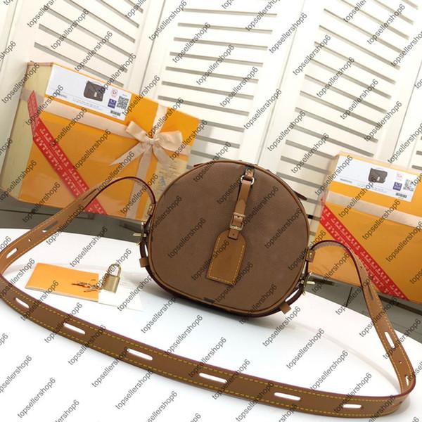 6 대형 Tan 편지 꽃 피부