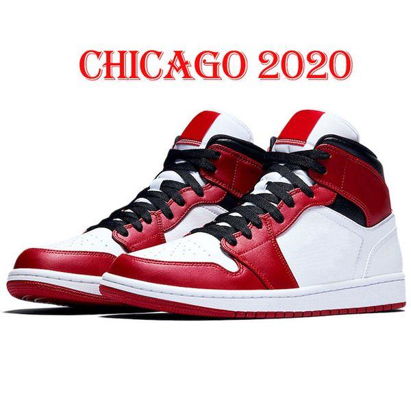1s 5.5-11 Chicago 2020