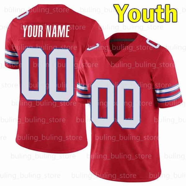 Jersey della gioventù (B E)