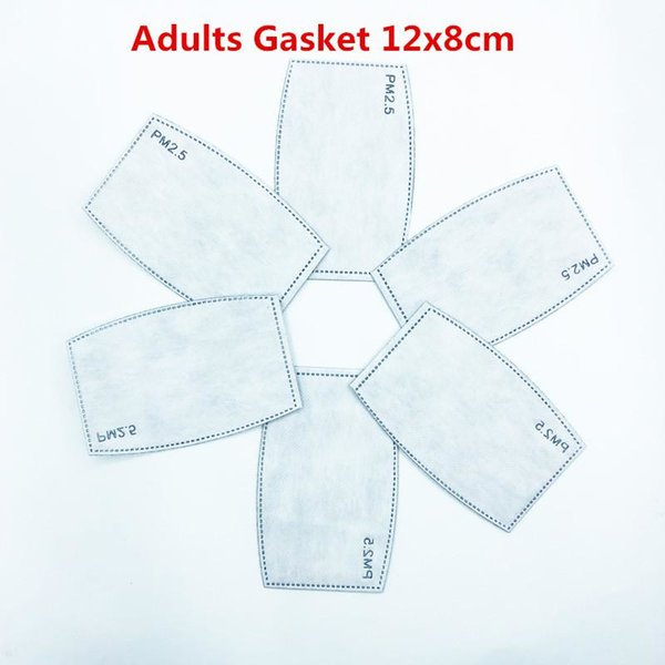 Adults Gasket