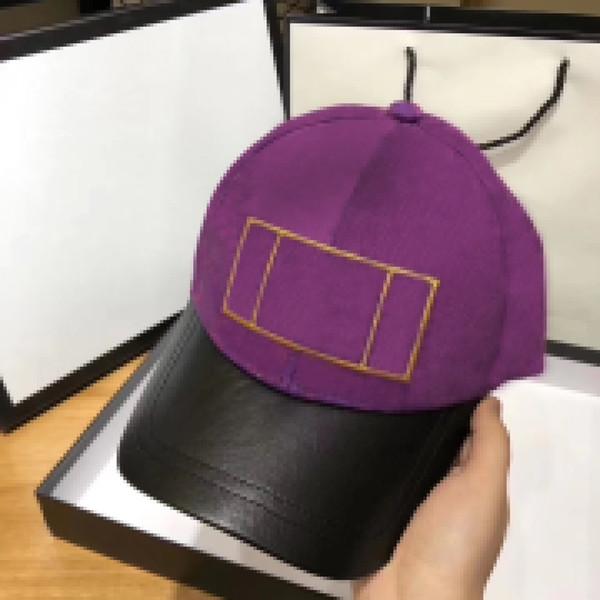 top popular Caps baseball Cap summer casual versatile sun hat cool bucket hats for women men beanies caps free shipping high quality HJ 2021