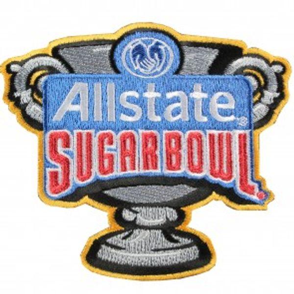 AllstateSugarBowl Patch