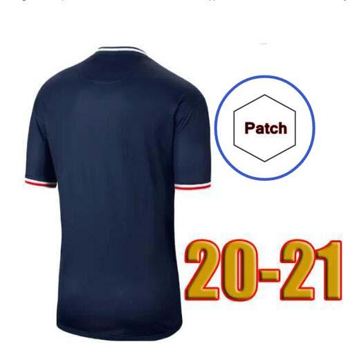 Accueil Patch adulte