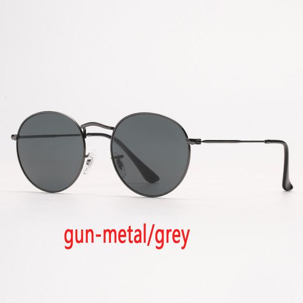 Gun-metal / gris