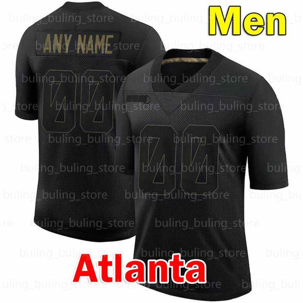 Personalizzato 2020 New Men Jersey (L Y)